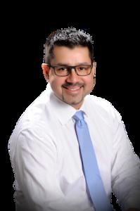 Dr. Sukhdev Gill, O.D., FIAOMC